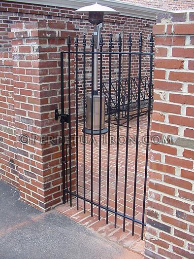 Perpetua Iron Gates